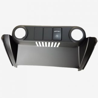 Replacement Switch Fascia to suit Ford Ranger & Everest