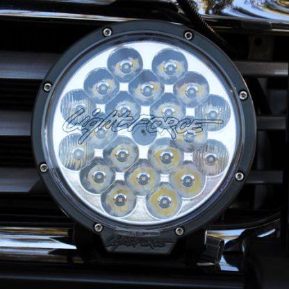 Lightforce 7 Inch LED Driving Light