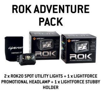 ROK Adventure Pack