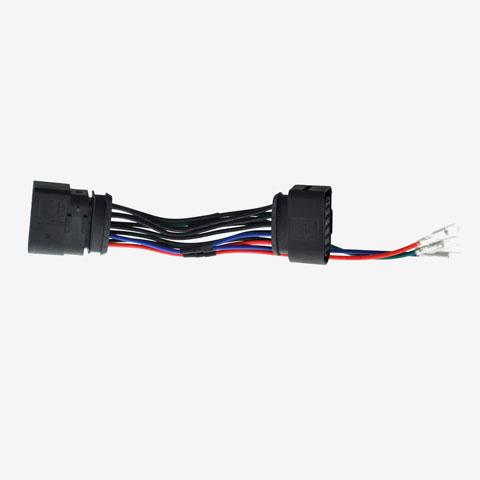 Headlight patch harness suits Holden Colorado - Lightforce Custom Switches | Spotlight Wiring Diagram Holden Colorado |  | Custom Switches
