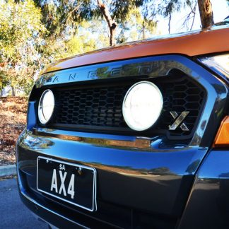 X Grille for Ford Ranger