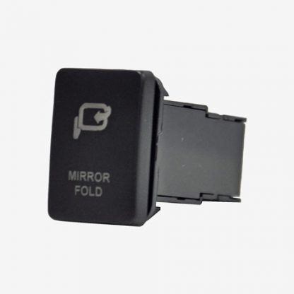 Auto Mirror Switch Suits Toyota 200 Series Left Side View