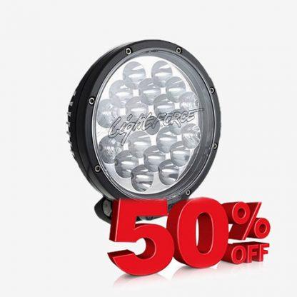 180SD LED Driving Light