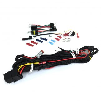 Striker LED Harness