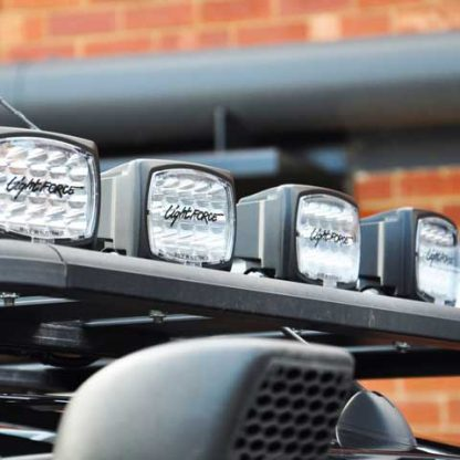 Striker LED Driving Lights