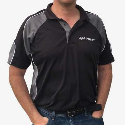 Lightforce Polo Shirt